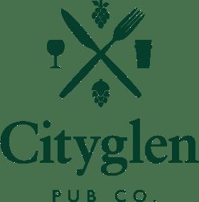 Cityglen Pub Co Logo